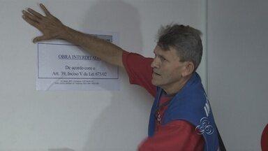 Bombeiros voltam a fiscalizar boates em Manaus - Órgãos da Prefeitura de Manaus e dos Bombeiros realizaram uma fiscalização na noite de sábado nas casas noturnas da capital.