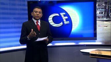 Quadrilha suspeita de assaltos é presa em Fortaleza - Confira comentários de Fernando Ribeiro.