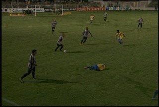 Santa Cruz perde para o Pelotas - O Galo perdeu por 2 a 1 para o Pelotas.O técnico Sérgio Ramirez foi demitido.