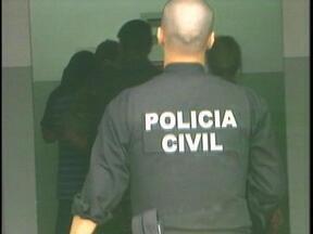 Segunda audiência da Operação Clientela é realizada em Uruguaiana - Operação foi desencadeada em outubro de 2012.