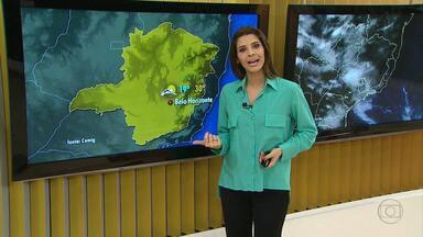 Carnaval promete ser de muito calor em Minas Gerais - Possibilidade de chuva é maior no Triângulo, Sul e parte da Zona da Mata.