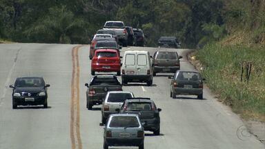 Operação 'Carnaval' começa nesta quinta-feira em estradas de MG - O feriado é considerado o mais violento do ano.