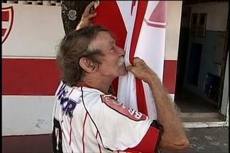 Linense pode assumir a liderança do Campeonato Paulista com vitória - Para a alegria do `Seu João`.
