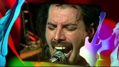 Branco Mello exibe trechos dos principais shows - Em quatro edições, festival teve sucessos nacionais e internacionais
