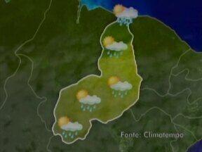 Veja como fica o tempo em todo o Piauí neste fim de semana - Previsão do tempo em todo o Piauí para este fim de semana