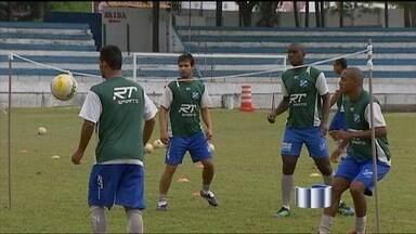 Taubaté enfrenta o Atlético Joseense - O Taubaté e o Atlético Joseense se enfrentam neste sábado, às 16h, pela série A3 do Campeonato Paulista.