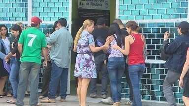 Mais de 2,5 mil vagas para cursos técnicos são oferecidas em Rondônia - Jovens com mais de 14 anos podem participar do programa do governo federal de acesso ao Ensino Técnico e Emprego.Cursos Técnicos, o Pronatec.