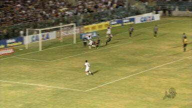 Ceará visita o Vitória em busca da classificação - Vozão perdeu primeiro jogo por 2 a 0.