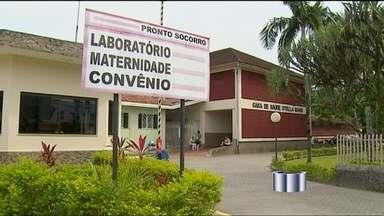 Prefeitura de Caraguatatuba (SP) inaugura novo pronto-socorro - Para desafogar o atendimento no hospital Stella Maris, único de Caraguatatuba (SP), a administração municipal inaugurou neste sábado (16) um novo pronto-socorro.