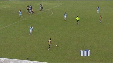 Em clássico regional, o Taubaté vence o Joseense - Taubaté bate Joseense em clássico regional e volta ao G8 da Série A3.