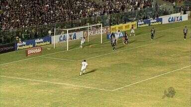 Fortaleza e Ceará jogam fora de casa este fim de semana pela Copa do Nordeste - Vai ser um jogo decisivo para os times cearenses.