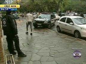 Dois jovens são condenados após tentativa de latrocínio em Porto Alegre - Dupla chegou a ser solta após impasse judiciário.