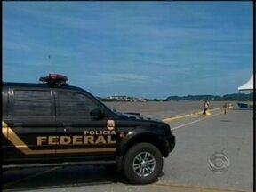Ataques em SC: Operação Divisas busca blindar as fronteiras de Santa Catarina - Ataques em SC: Operação Divisas busca blindar as fronteiras de Santa Catarina