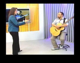 Pastor Antônio Cirilo faz show em Uruguaiana, RS - O show será no estádio do Sá Viana.