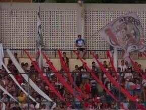 Torcedores movimentam os estádios nos jogos do Campeonato Estadual 2013 - Torcedores movimentam os estádios nos jogos do Campeonato Estadual 2013