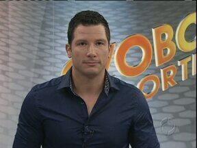 Veja a edição na íntegra do Globo Esporte Paraná desta quarta-feira, 20/02/2013 - Veja a edição na íntegra do Globo Esporte Paraná desta quarta-feira, 20/02/2013