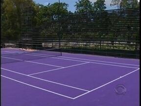 Brasil Tennis Cup terá primeiro fim de semana gratuito - Brasil Tennis Cup terá primeiro fim de semana gratuito.