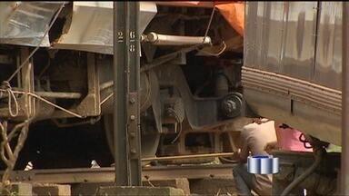 Polícia Civil aguarda laudo para concluir investigação de acidente na Serra - A sindicância feita pela Estrada de Ferro Campos do Jordão culpou o condutor do trem turístico pelo acidente que matou três pessoas em Santo Antônio do Pinhal.