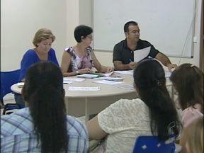Uma reunião discutiu hoje o repasse de verbas ao Lar dos Velhinhos - Sem o reajuste a entidade não tem condições de receber novos moradores.