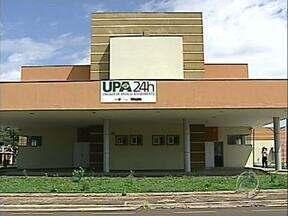 Primeira UPA de Londrina começa a atender em abril - O secretário de Saúde, Francisco Eugênio, garantiu nesta quarta-feira(20), que a prefeitura vai conseguir até lá os equipamentos para abrir a Unidade de Pronto Atendimento.