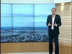 Leandro Puchalski analisa a onda de calor em Santa Catarina - Leandro Puchalski analisa a onda de calor em Santa Catarina