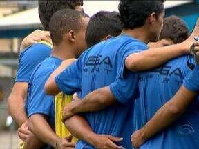 São José enfrenta o Caxias com reforços no time - O técnico Agenor Piccinin chega a sua oitava decisão em mata-mata.