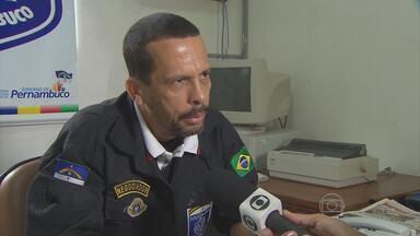 Polícia investiga cinco casos de estupro em Cruz de Rebouças, em Igarassu - Um deles é o de uma adolescente de 14 anos, que foi abordada este mês, quando voltava da escola. Os moradores estão assustados com os casos.