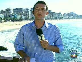 Setor hoteleiro se reúne para discutir preços de diárias durante grande eventos no Brasil - O Brasil vai ser sede de grandes eventos. Por isso, representantes do setor hoteleiro se reúnem para discutir os preços das diárias e evitar o aumento abusivo durante esses eventos.