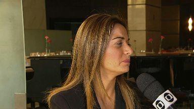 Belo Horizonte recebe nesta terça-feira feira de intercâmbio - Entrevista com a diretora do evento Daniela Ronchetti.