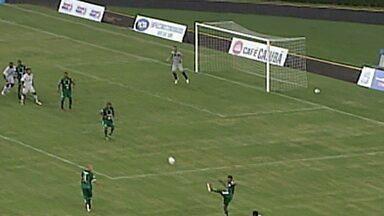 Segunda rodada do Módulo II teve 14 gols em 5 jogos - Jogos fazem parte da Segunda Divisão do Campeonato Mineiro.