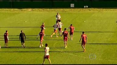 Atlético-MG joga contra Arsenal de Sarandi nesta terça-feira em Buenos Aires - É a segunda partida pelo Grupo 3 da Libertadores.