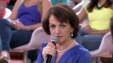 Berenice Piana lutou pelos direitos dos autistas no Brasil - Filho autista foi expulso da primeira escola e ficou excluído da segunda