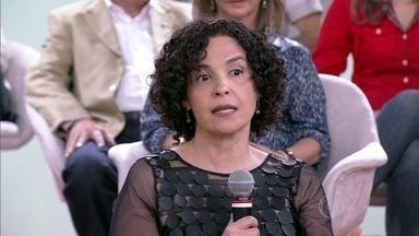 Filho de Maria Gabriela foi diagnosticado aos 15 anos - Paulo mudou de escola e acabou piorando de comportamento