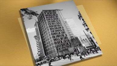 Livro relembra história da arquitetura moderna no Recife - Publicação reúne fotos e informações sobre construções assinadas por grandes arquitetos.