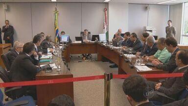 Mais uma reunião do caso Shell acontece nesta sexta (1º) em Brasília. - Mais uma reunião do processo dos trabalhadores da antiga fábrica da Shell, em Paulínia (SP) acontece nesta sexta (1º) em Brasília. Na quinta-feira (28), uma nova proposta foi apresentada para um acordo ex trabalhadores e empresas.