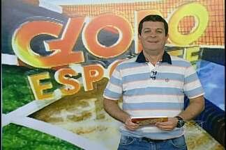 Globo Esporte MA 01-03-2013 - O Globo Esporte MA desta sexta-feira destacou as vitórias do Sampaio, Bacabal e Imperatriz pelo Campeonato Marahense, enquanto que São José-MA e Balsas ficaram no empate