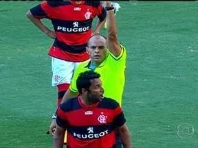 Confira os gols do domingo (3) nos campeonatos regionais - Pela semi-final da Taça Guanabara, o Botafogo derrotou o Flamengo. Na Copa do Nordeste, o Campinense venceu o Fortaleza e o Ceará o Asa, e os dois estão na final da competição. Pelo Campeonato Paraense, o Paysandu é o campeão do primeiro turno.
