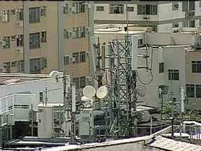 Implementação do 4G no Brasil enfrenta dificuldades - A previsão é que as primeiras redes 4G comecem a funcionar até o fim de abril nas seis capitais que sediarão a Copa das Confederações e até o fim do ano nas 12 cidades que vão receber a Copa do Mundo. Mas para isso, é preciso instalar 10 mil antenas.