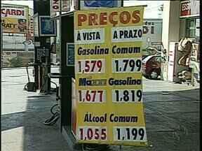 Donos de postos de combustíveis são punidos em Londrina - 12 anos depois das denúncias de formação de cartel, os donos de postos foram condenados. O total das multas chega a 36 milhões de reais.