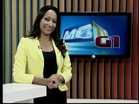 Confira os destaques do MGTV 1ª edição desta sexta-feira em Divinópolis e região - Flagrante de um assalto a um posto de combustíveis em Divinópolis, As câmeras do circuito interno registraram a ação dos bandidos.