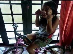 Confira os vídeos das crianças vencedoras do concurso Bike Tour - As crianças ganharam a inscrição do evento e uma bicicleta. O concurso vai continuar para quem tem mais de 12 anos. O RJTV vai sortear mais 30 bicicletas. Os vídeos podem ser enviador até quarta-feira (13).