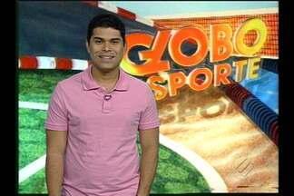 Globo Esporte Pará - Edição do dia 08-03