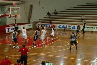 Time de basquete de Mogi das Cruzes vence o Paulistano, em mais uma rodada do NBB - Partida foi fora da casa dos mogianos.
