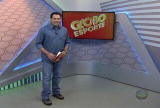 Confira o Globo Esporte desta sexta (08/03/2013) - Programa destaca empate do Confiança em Tobias Barreto e a vitória do Socorrense em Aracaju