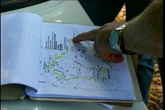 Agricultores da região estão apreensivos - A Funai (Fundação Nacional do Índio) faz levantamento e áreas podem ser repassadas aos indígenas em Mato Castelhano