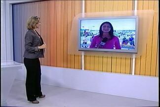 Expodireto 2013 também tem espaço para os pequenos produtores rurais - Feira segue até sexta-feira em Não-Me-Toque