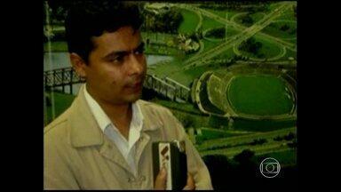 Jornalista é assassinado em Ipatinga - Rodrigo Neto era repórter policial