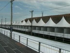 Carnaval fora de época em Pelotas, RS - Os ingressos já estão esgotados.
