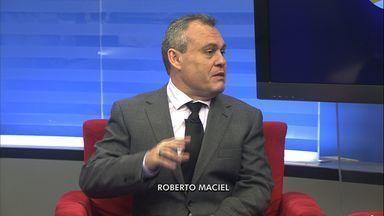 Proposta de unificação do ICMS divide bancada cearense no Congresso Nacional - Veja comentários de Roberto Maciel.