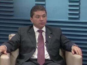Presidente da OAB Piauí fala sobre o veto de concurso público para cartórios - Presidente da OAB Piauí fala sobre o veto de concurso público para cartórios
